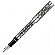 Перьевая ручка Parker (Паркер) Duofold Senior Limited Edition