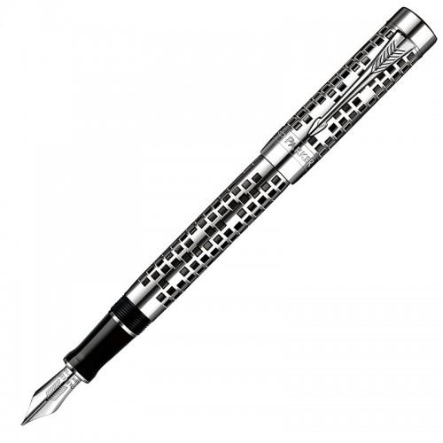 Перьевая ручка Parker (Паркер) Duofold Senior Limited Edition в Челябинске