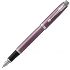 Перьевая ручка Parker (Паркер) IM Core Light Purple CT F