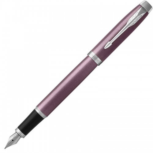 Перьевая ручка Parker (Паркер) IM Core Light Purple CT F в Челябинске