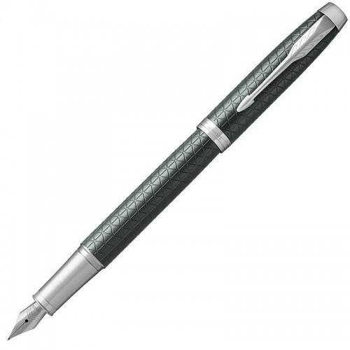 Перьевая ручка Parker (Паркер) IM Premium Pale Green CT F в Челябинске