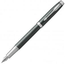 Перьевая ручка Parker (Паркер) IM Premium Pale Green CT F