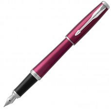 Перьевая ручка Parker (Паркер) Urban Vibrant Magenta CT F