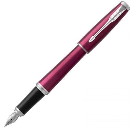 Перьевая ручка Parker (Паркер) Urban Vibrant Magenta CT F в Челябинске