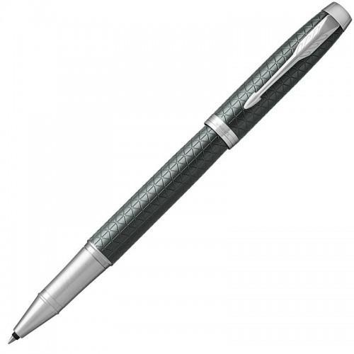 Ручка-роллер Parker (Паркер) IM Premium Pale Green CT в Челябинске