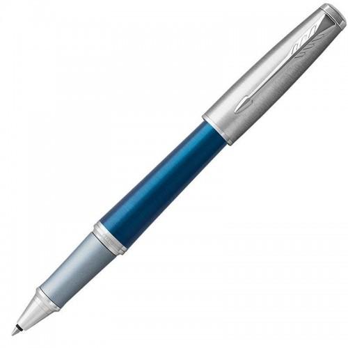 Ручка-роллер Parker (Паркер) Urban Premium Dark Blue CT в Челябинске