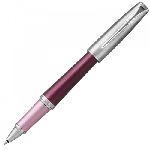 Ручка-роллер Parker (Паркер) Urban Premium Dark Pink CT в Челябинске