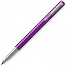 Ручка-роллер Parker (Паркер) Vector Standard T01 Purple CT