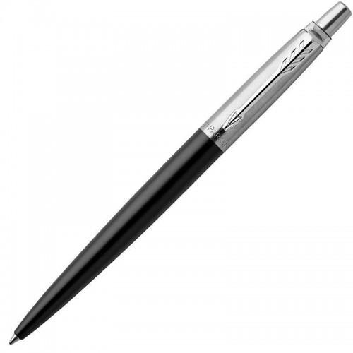 Шариковая ручка Parker (Паркер) Jotter Core Bond Street Black CT в Челябинске