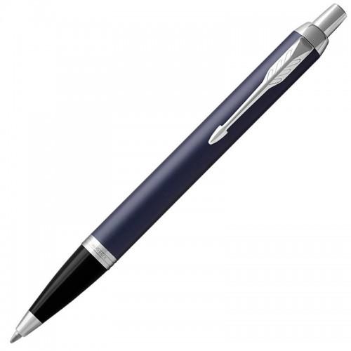 Шариковая ручка Parker (Паркер) IM Core Blue CT в Челябинске