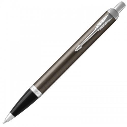Шариковая ручка Parker (Паркер) IM Core Dark Espresso CT в Челябинске