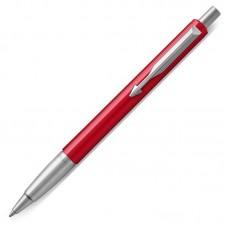 Шариковая ручка Parker (Паркер) Vector Standard Red CT