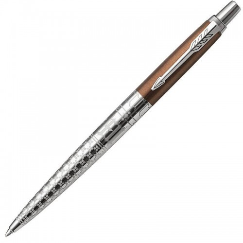 Шариковая ручка Parker (Паркер) Jotter London Architecture Gothic CT в Челябинске