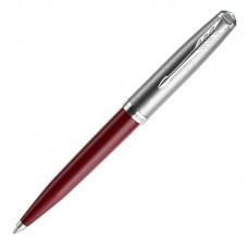 Шариковая ручка Parker (Паркер) 51 Core Burgundy CT M