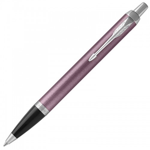 Шариковая ручка Parker (Паркер) IM Core Light Purple CT в Челябинске