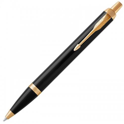 Шариковая ручка Parker (Паркер) IM Core Black GT в Челябинске