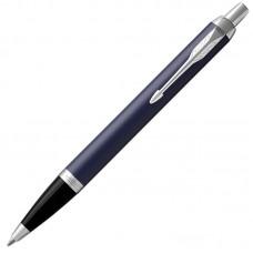 Шариковая ручка Parker (Паркер) IM Core Blue CT
